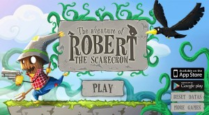 Run Robert Run avaible on android store !!!